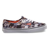 Vans Aspca Authentic Womens Shoes Cats  In Sizes