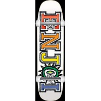 Enjoi What's The Deal Cruiser Complete 8.5x31 White