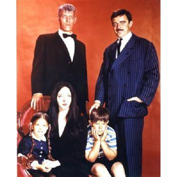 Addams Family The Mouse Pad Mousepad Mouse mat