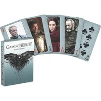 Games of Thrones | All Men Must Die PLAYING CARDS
