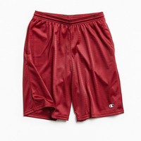 Champion Mesh Short   Urban Outfitters