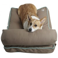molly mutt: the pet bed duvet company