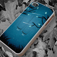 the fault in our star case for iPhone 4/4s, iPhone 5/5S/5C, Samsung S3 i9300, Samsung S4 i9500 *rafiahcase*