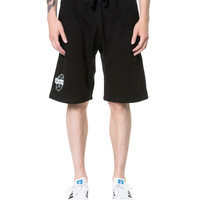 BET YOUR LIFE SHORTS BLACK