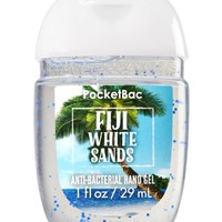 PocketBac Sanitizing Hand Gel Fiji White Sands