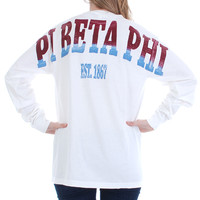 Pi Beta Phi Color Series Stadium Jersey