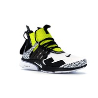 Yellow Presto Acronym Dynamic by Nike