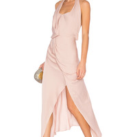One Fell Swoop Jules Dress in Babe   REVOLVE