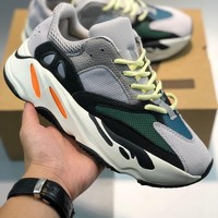 Adidas Yeezy Runner Boost 700 cheap Men's and women's adidas shoes