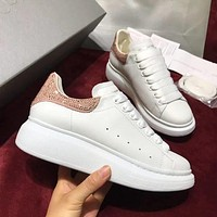 Alexander Mcqueen Oversized Sneakers Reference #24