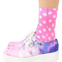 DAY DREAM CREEPERS
