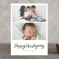 Thanksgiving Frames Thanksgiving Cards by aticnoma... | Minted