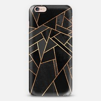 Black Night iPhone 6s case by Elisabeth Fredriksson | Casetify