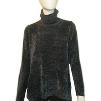 525 America Chenille Turtleneck Tunic | Sweater Tunic