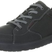 ECCO Men's Bradley Long Lace-Up Casual Sneaker