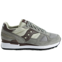 Saucony Shadow Original Grey/Sand