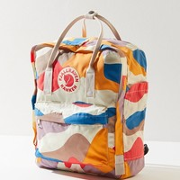 Fjallraven Kanken Art Series Backpack | Urban Outfitters