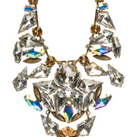 Shielded Crystal Necklace in Neutral Territory by Sorrelli - $230.00 (http://www.sorrelli.com/products/NCN11AGNT)