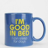 Good In Bed Mug- Assorted One