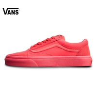 Vans Old Skool Classic Women Sneakers Vans Canvas Sports Weight Lifting Shoes Size For Women VN04JGZ3RDC 36-44