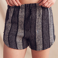 Urban Renewal Recycled Woven Short | Urban Outfitters