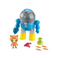 Fisher-Price Octonauts Tweak's Octo Max Suit