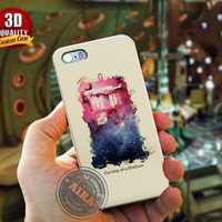 Dr Who Case, Tardis Case, Phone Box for Iphone 4, 4s, Iphone 5, 5s, Iphone 5c, Samsung Galaxy S3, S4, S5