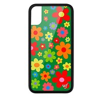 Bloom iPhone X/Xs Case