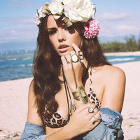 Crave You Floral Headband