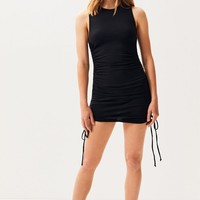 Kendall and Kylie Cinched Side Mini Dress   PacSun