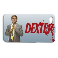 Cute Dexter Caution Tape Funny Phone Case iPhone Hot iPod