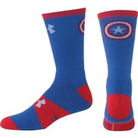 Under Armour Kids' Alter Ego Superman Sock Dick's Sporting Goods