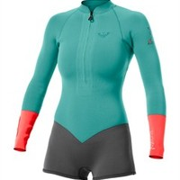 Surfing Wetsuits for Women & Girls - Surf Wet Suits, Rashguards   Roxy