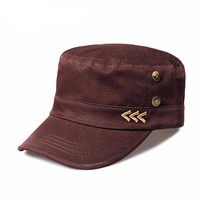 Military Style Hat