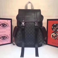 GUCCI M450958 Men TRAVEL Backpack 2019 New