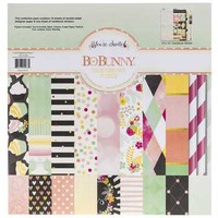 "12"" x 12"" You're Invited Page Kit 
