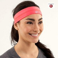lululemon Yoga Headband1