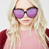 Eye Of The Tiger Sunglasses