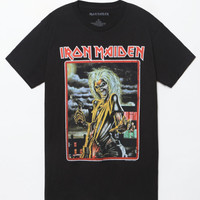 Iron Maiden Killers T-Shirt at PacSun.com