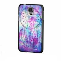 Bessky(TM) New Fashion Dream Catcher Hard Back Case Cover for Samsung Galaxy S5 I9600
