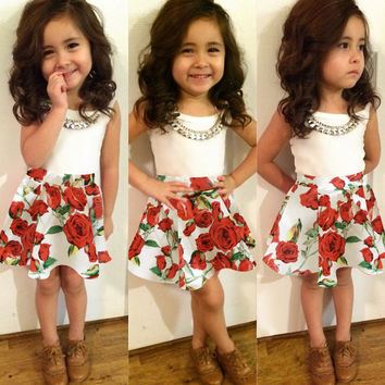Kids Boys Girls Baby Clothing Products For Children = 4443812228
