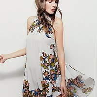 Free People Paint The Sun Slip