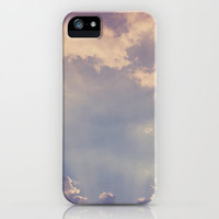 A Song About You iPhone & iPod Case by Galaxy Eyes