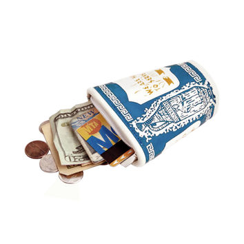 Coffee Cup Wallet