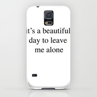 Beautiful iPhone & iPod Case by Trend