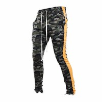 Darnell Camo Track Pants