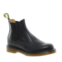 Dr. Martens 2976 Boot in Black Smooth