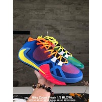 Nike Zoom Freak Sneakers Sport Shoes