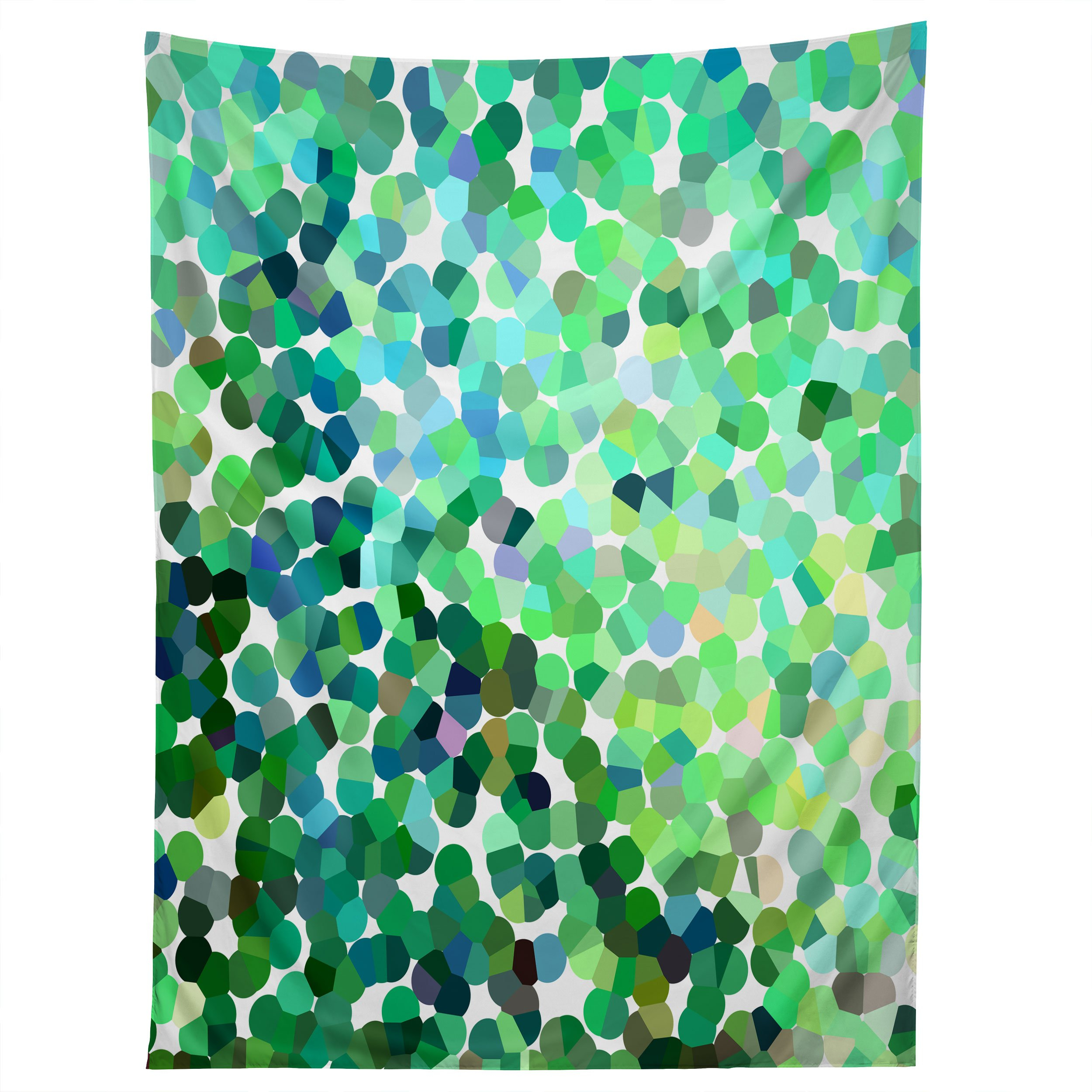 Image of Rosie Brown Bubbles Tapestry