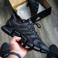 Adidas Climacool Vento Trending Men Women Casual Sport Running Shoes Sneakers Black